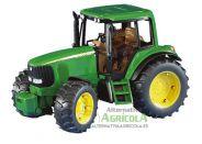 Tractor de juguete JOHN DEERE 6920 escala 1:16