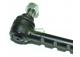 Rótula dirección regulable de muescas 370mm tractores John Deere S/20-30-35-40-50