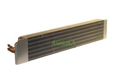 Evaporador Radiador Aire Acondicionado para Tractores John Deere Series 5005, 5020, 5025, 6020, 6030, 7020 y 7030