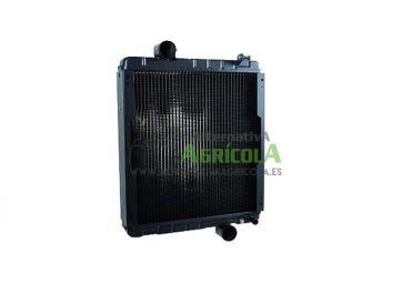 Radiador de Agua para Tractores John Deere Series 6000, 6005, 6010 y 8000