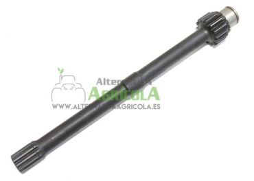 Eje toma de fuerza tractor Fiat ,Ford ,New Holland, Case