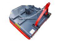 Desbrozadora cadenas Modelo AVAF 1500mm ancho de corte Chapa 6mm