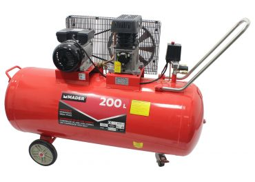 Compresor 200 litros 3.0HP