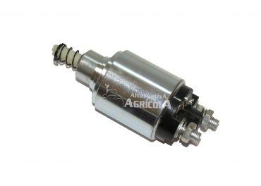 Automático motor arranque tipo Bosch de 3 taladros de fijación