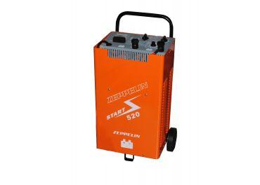 Cargadora de baterías 12AH automático
