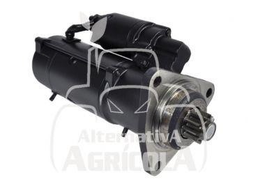 MOTOR DE ARRANQUE CON REDUCTOR 12V - 4,2 kW