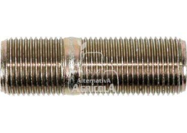 TORNILLO DE RUEDA M18 X 1.5 - L 55 MM