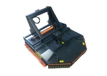 Desbrozadora cadenas desplazable Modelo AVARHT 1800mm de corte Chapa 8mm