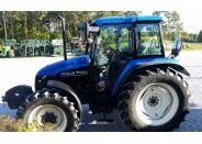 Juego de pegatinas Tractor New Holland TS90