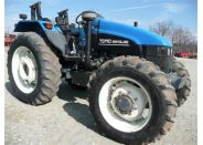 Juego de pegatinas Tractor New Holland TS110
