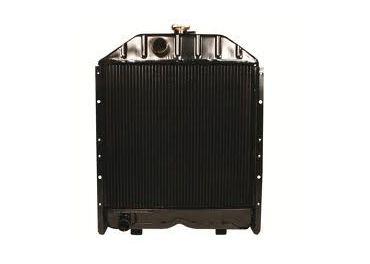 Radiador Tractores CNH con panal de 75