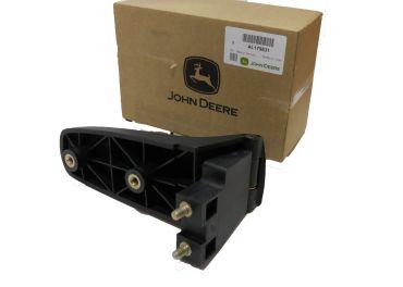 Bisagra de plástico puerta Inferior Derecha tractor John Deere