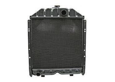 Radiador Fiat/New Holland Con Motor Ditter