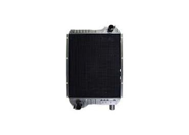 Radiador Fiat M100 y M115, Ford 8160 y 8260, New Holland TM115 y TM125