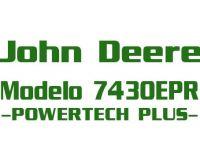 7430E PR (POWERTECH PLUS)