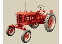 Farmall F235D