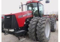 Steiger 330