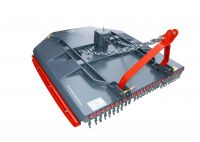 Desbrozadora Modelo AVAR chapa de 8MM